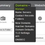 Link Hosting Account With Your Domain