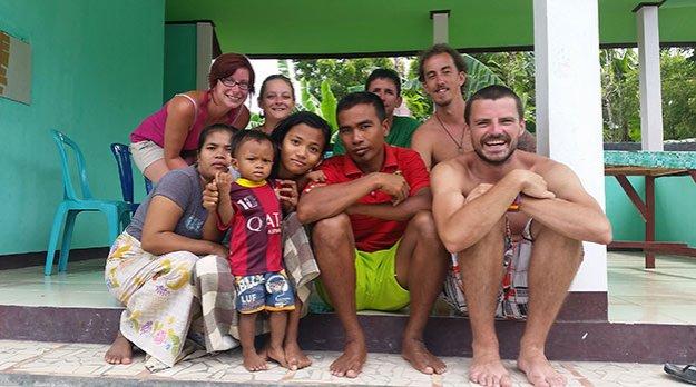 Anecdotes sur Bali