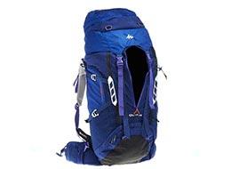 Equipement de voyage pour femme, le sac ? dos