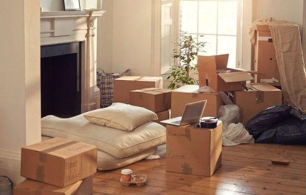 Quitter son logement avant un tour du monde