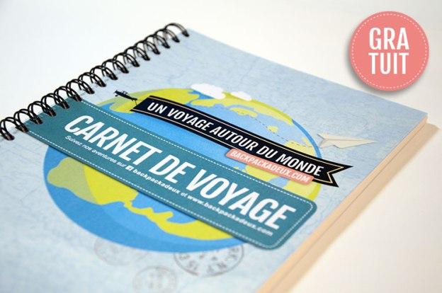 le carnet de voyage pr u00eat  u00e0 remplir imprimable