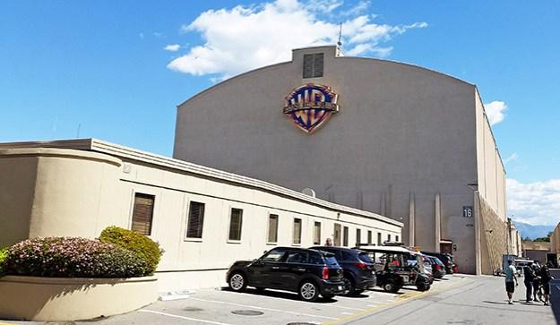 Warner Bros Studios de Los Angeles