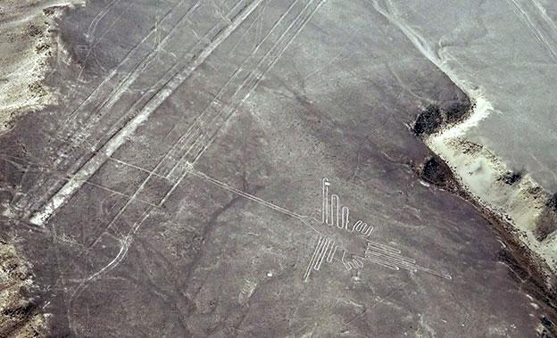 Les myst?res de la civilisation Nazca