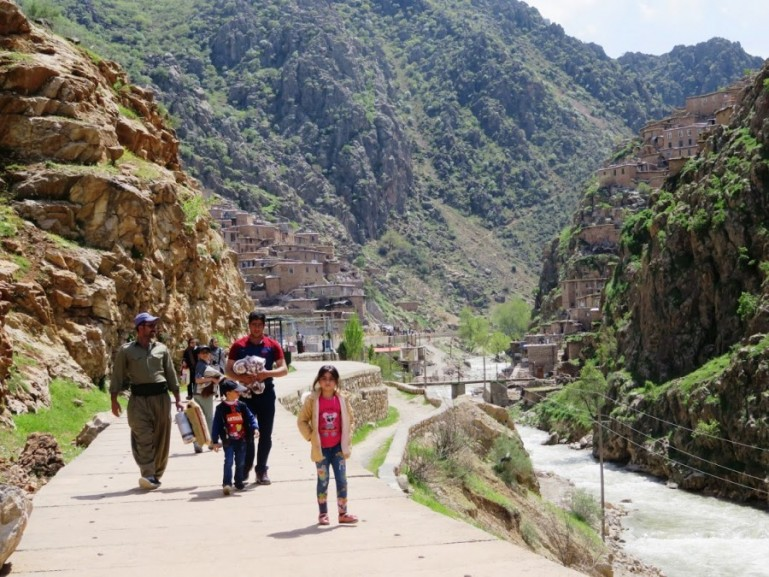 Palangan & Sanandaj: A guide to Kurdistan Iran