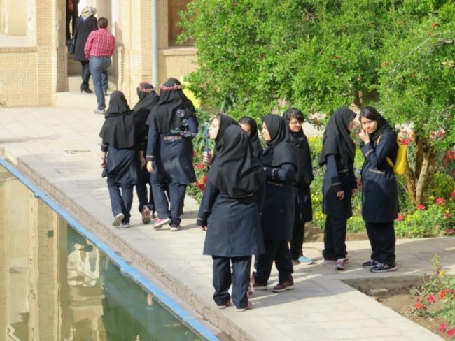 Borujerdi house in Kashan Iranwidth=