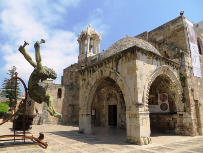 Lebanon Byblos