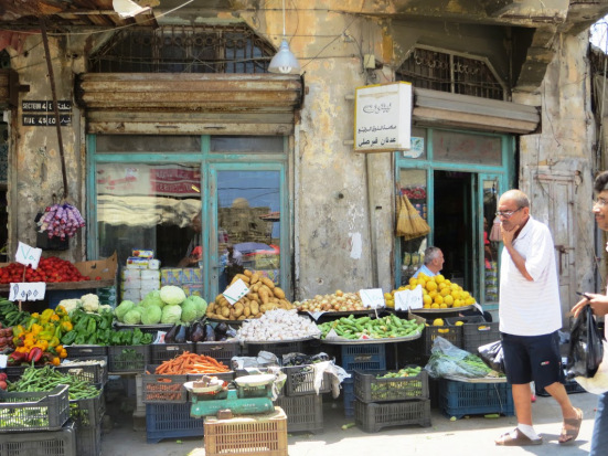 Backpacking Lebanon: the different faces of the Middle East