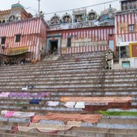 A self guided Varanasi walking tour along the best places to see in Varanasi