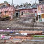 An anthropologist in Varanasi
