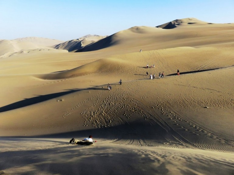 Things to do in Paracas and Ica: Peru's best kept secret