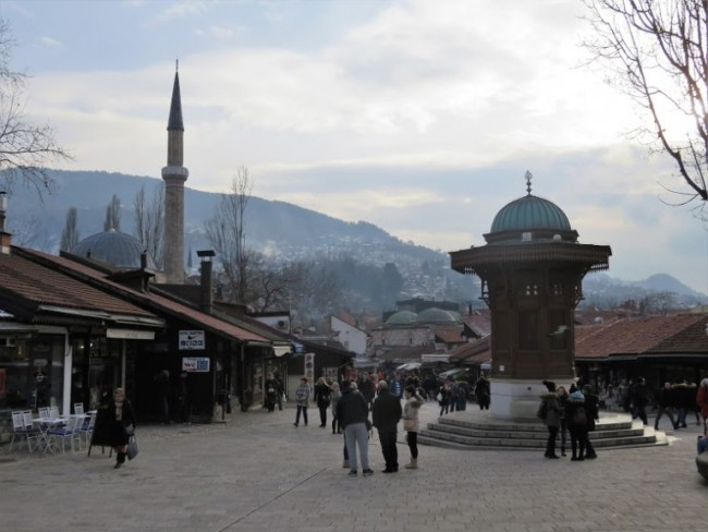 Things to do in Sarajevo Bosnia
