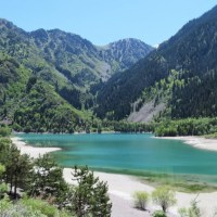 Kazakhstan nature guide: when to go where