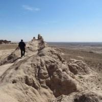 Khorezm fortresses: a guide to Uzbekistan's ancient desert castles