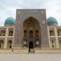 15 Top things to do in Bukhara Uzbekistan