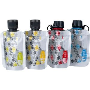 GSI SOFT SIDED CONDIMENT BOTTLE SET