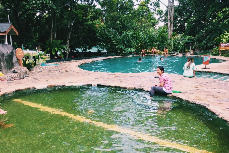 Hot Springs Malaysia