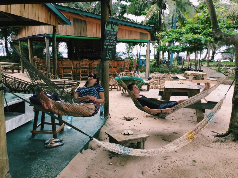 Chill Inn cambodia