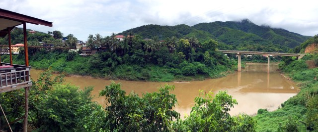 Muang Khua | Laos border fees | Vietnam to Laos – How to Travel by Bus from Sapa to Muang Khua