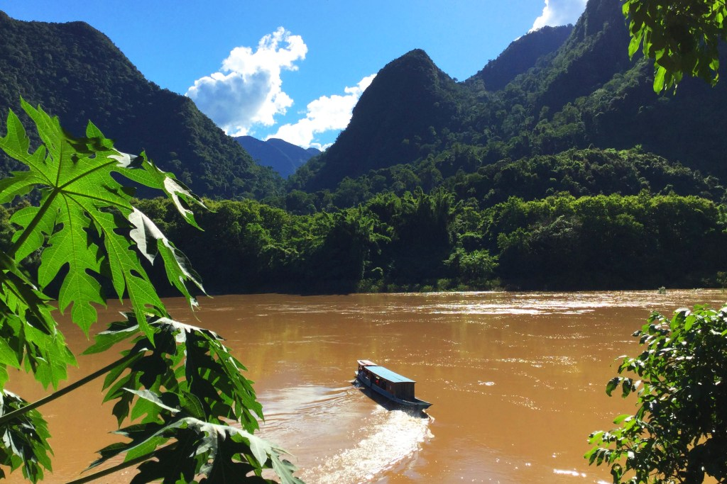Muang Khua & Muang Ngoy - 2 Overlooked and Underrated Must-Visit Villages in Northern Laos