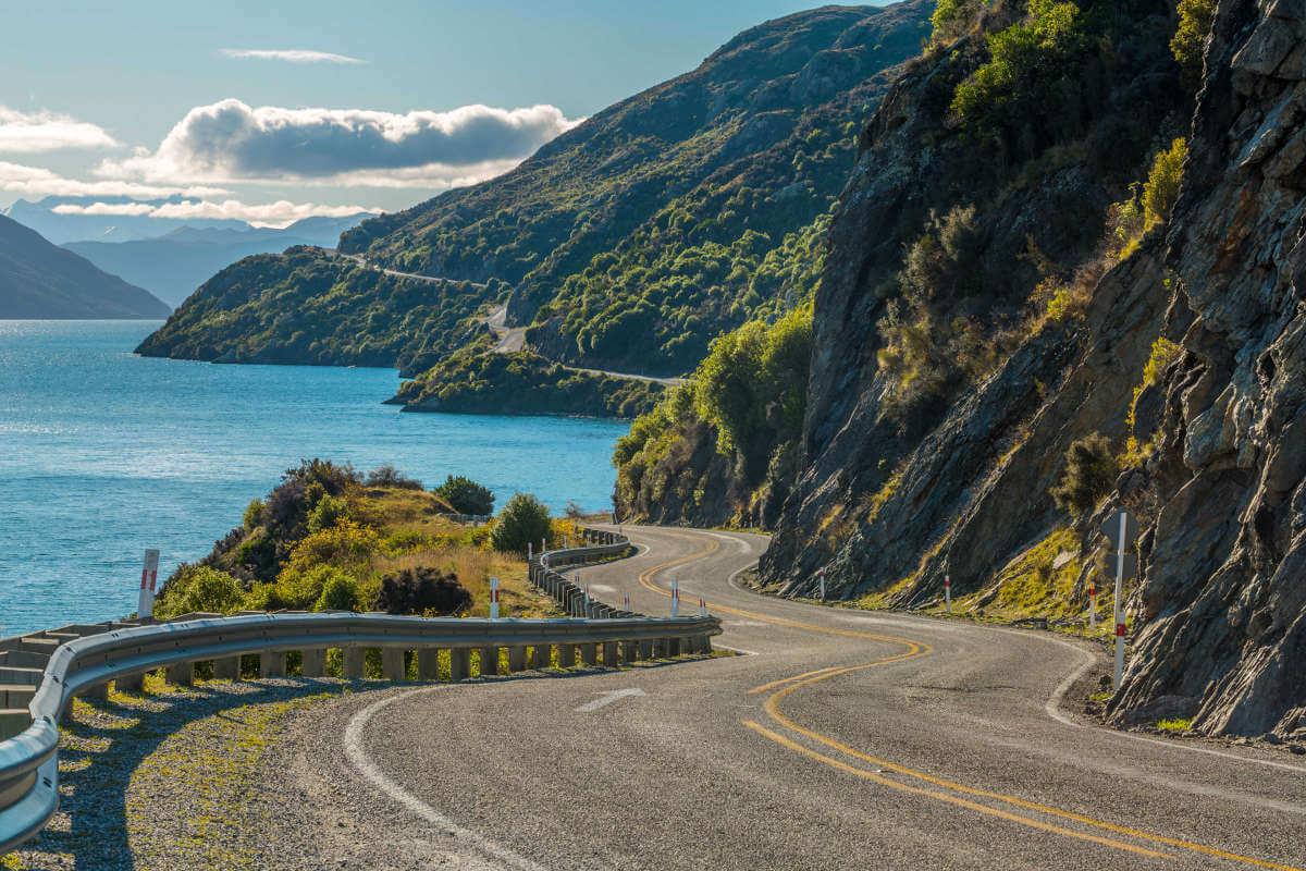Lake Wakatipu ST