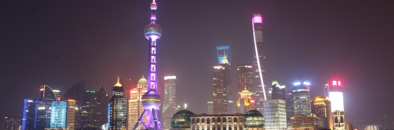 Visumsantrag für Backpacking in China