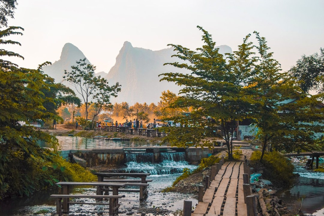 Exploring Blue Lagoon Three in Vang Vieng, Laos   Blue Lagoon   Waterpark   Adventure   Backpack South East Asia   Travel   Backpacking   Must Visit   Do Not Miss   Laos   Vang Vieng   Adventure   Photography   Backpackers Wanderlust   #vangvieng #laos #bluelagoon #travel #adventure #nature #explore