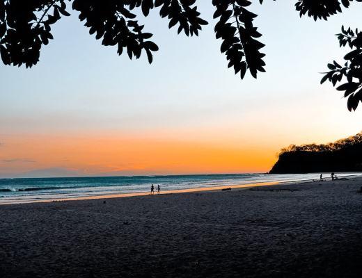 Samara In Costa Rica | Travel Central America | Samara | Hike | Surfing | Surf | Beach | Backpacking Costa Rica | Kayaking | What to do | Where to sleep | Swimming | Tubing | Backpackers Wanderlust |