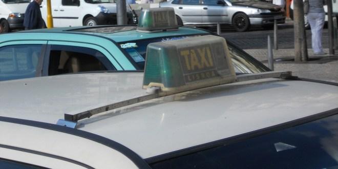 Taxi Survival 101