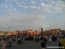 Jema al fna square