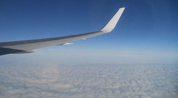 Air Transat Review
