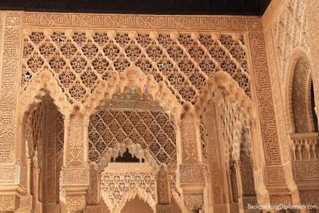 Beautiful Alhambra
