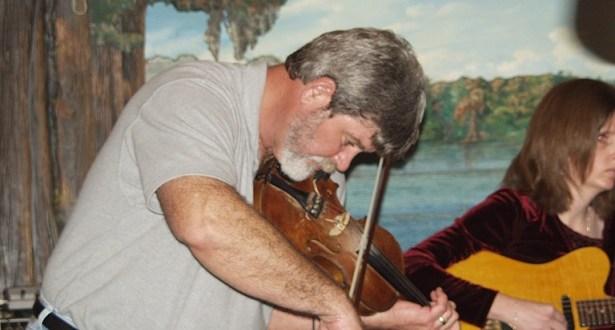 Cajun Music de la Louisiane
