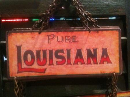 Pure Louisiana