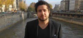 Interview with Luca Lampariello on languages