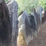 Taino rocks