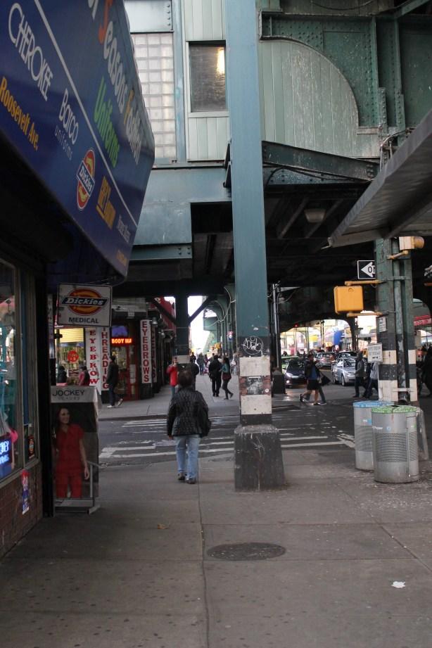 Little India New York City