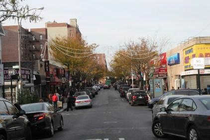 little india new york city kalpana chawla