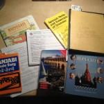 multiple language books language add