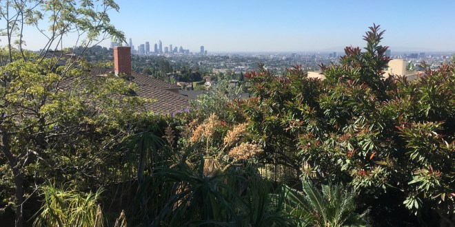 Things to do in LA this weekend List