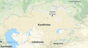 Kazakhstan changes to latin alphabet