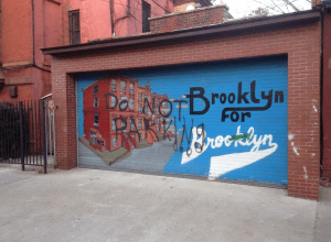 Brookyn for Brooklyn