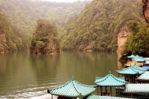 hunan province zhangjiajie