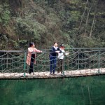 Backpacking in Sichuan Province: Chengdu