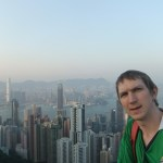 Backpacking in Hong Kong: Top 5 Sights