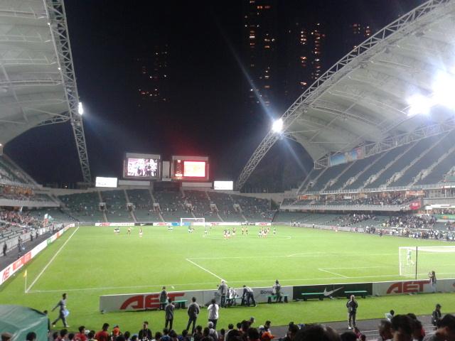 Hong Kong Soccer Sevens
