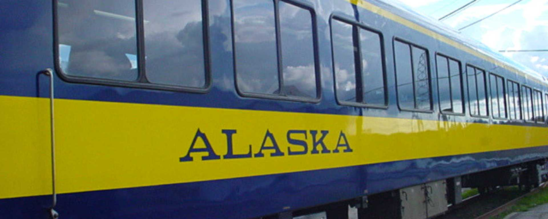 What is it like to visit Alaska?