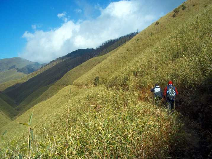 How to plan for a trek to the Dzukou Valley in northeast India?