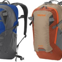 Marmont Backpacks