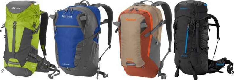 34a0b22a19c5 Marmont Backpacks | Backpack Outpost