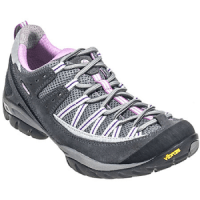 Asolo Hiking Boots Women's Water Resistant A27525 449 Vibram Sole Hiking Shoes